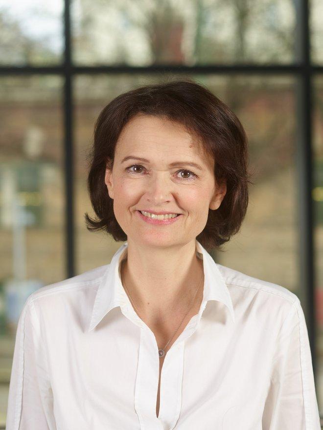 Barbara Zimmer