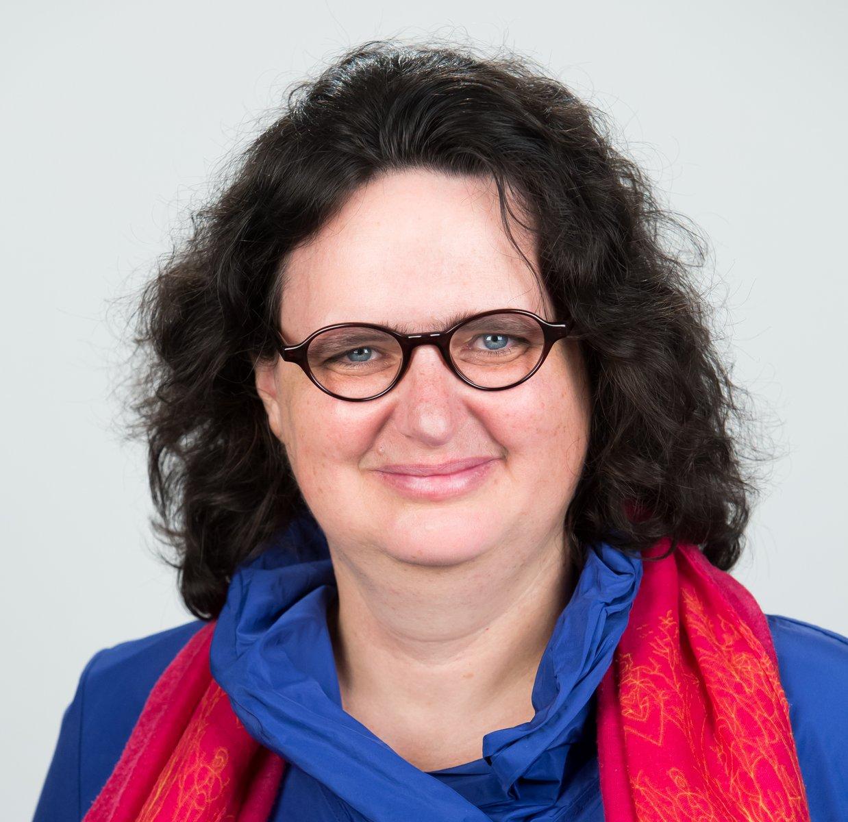 Barbara Buchegger