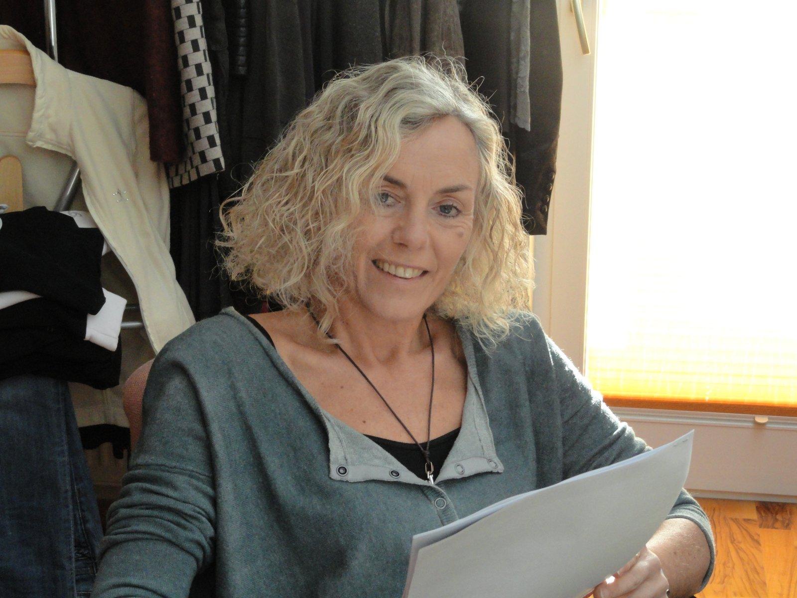 Helga Boch