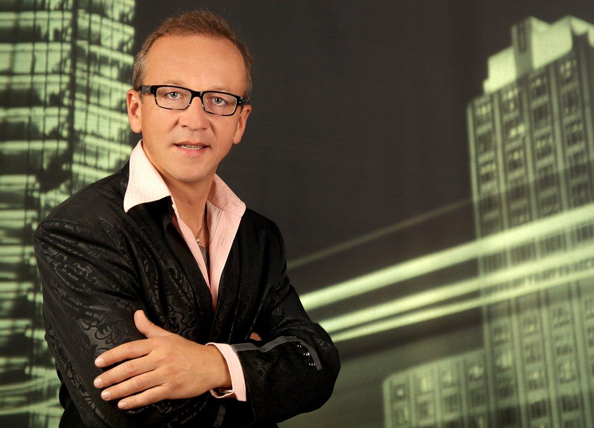 Norbert Lipp