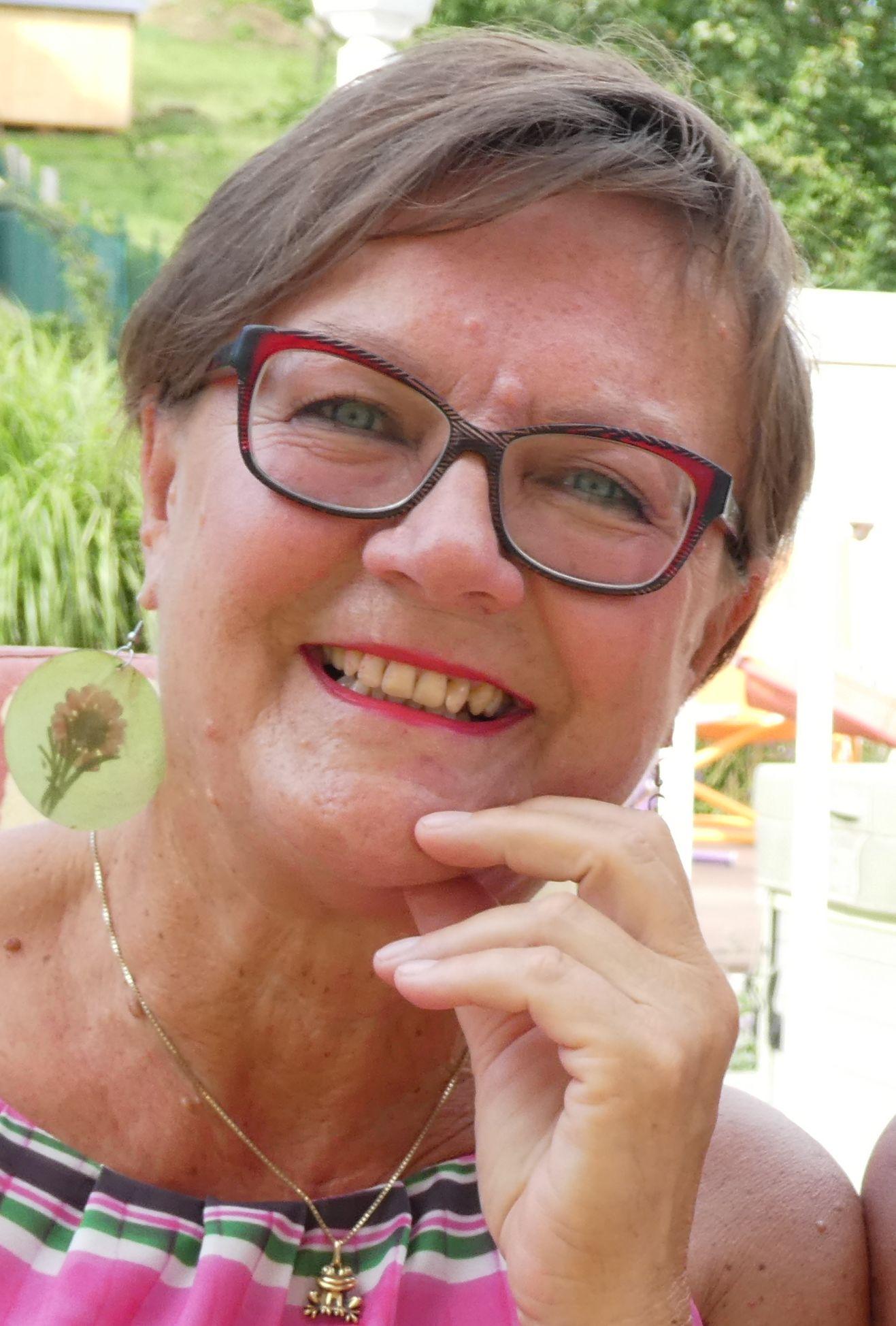 Roswitha Zeger