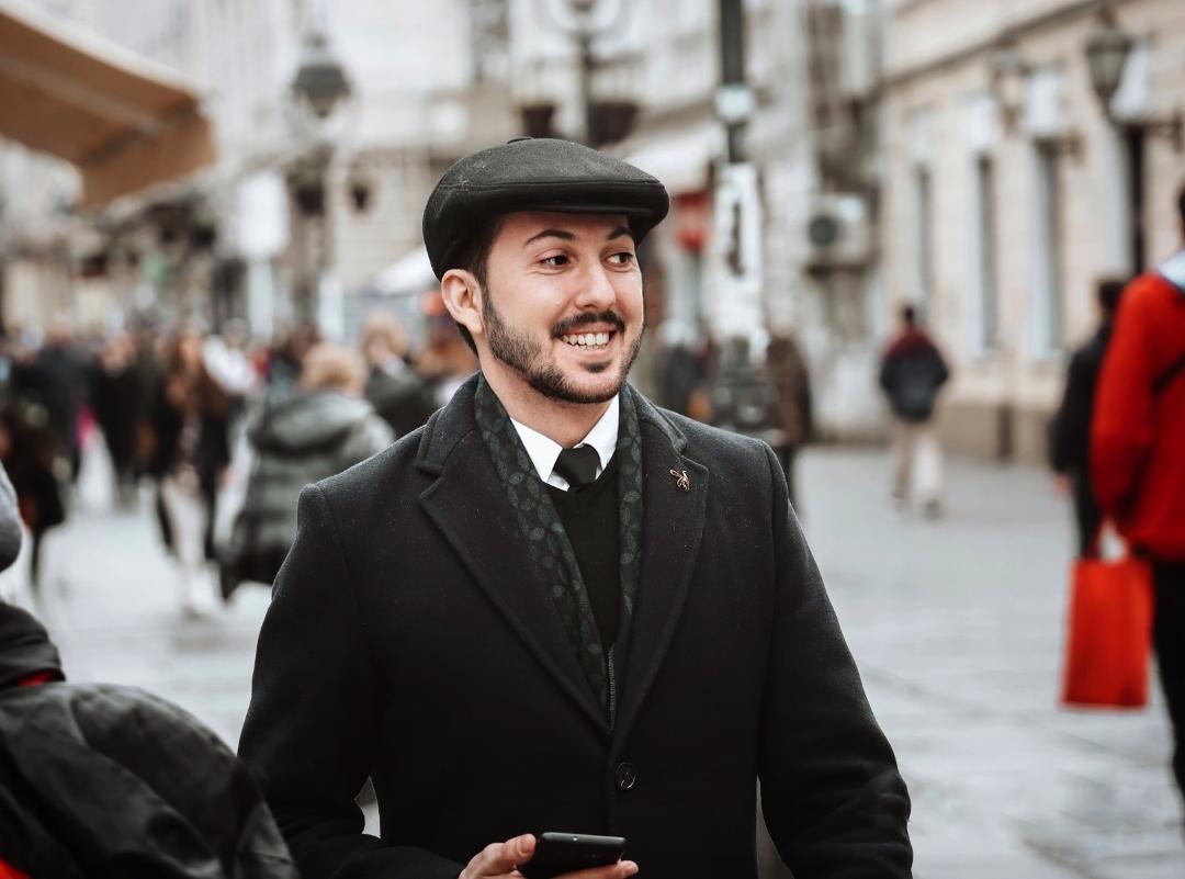 Stefan Zeljkovic
