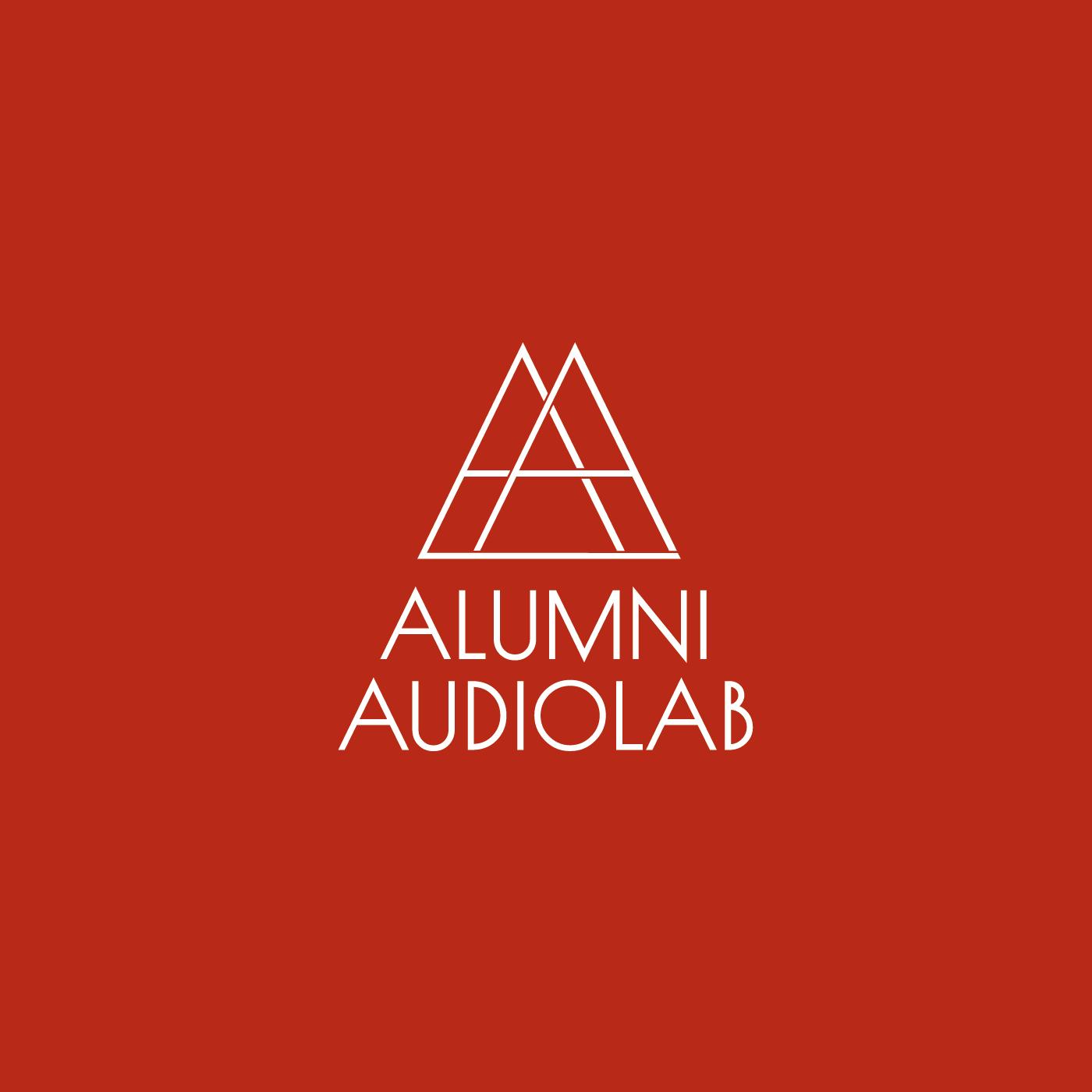 Podcast-Logo: Alumni AudioLab