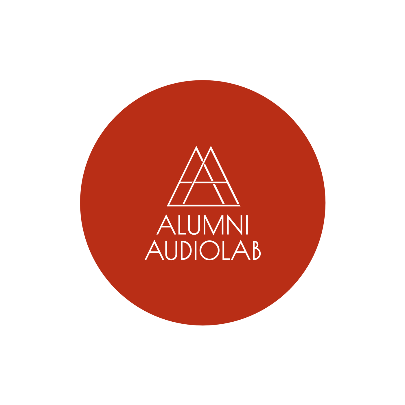 Podcast-Logo: Alumni AudioLab